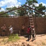 Tanzánie 2018