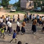 Tanzánie 2019