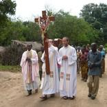 Putování kříže