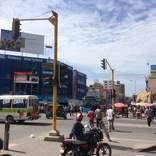 Tanzanie 2017