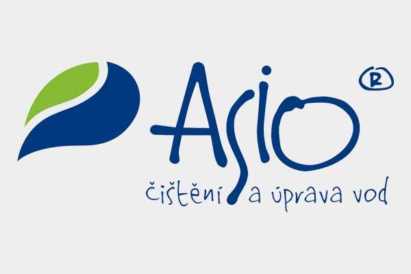 Asio – čištění a úprava vod