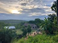 Tanzánie 2021