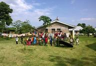 Tanzanie 2016